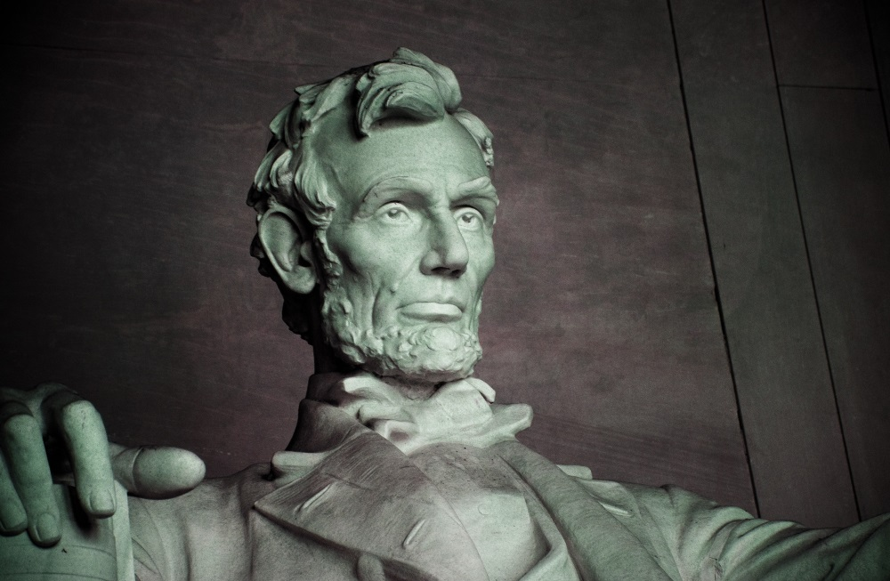 Lincoln and Chinese medicine | Abraham Lincoln