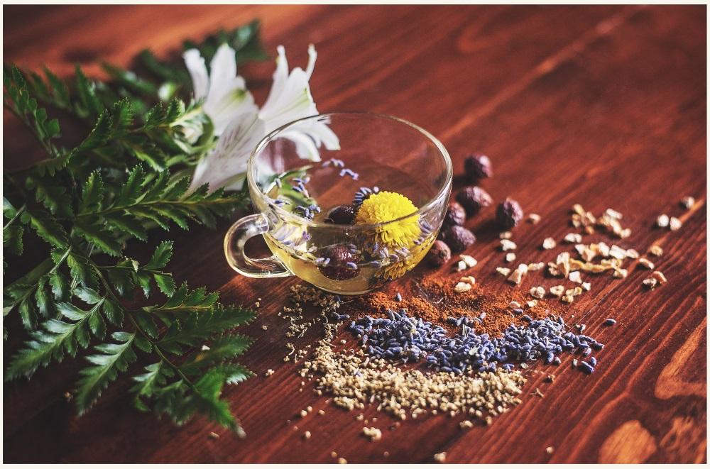 Chinese Medicine | Photo by Lisa Hobbs on Unsplash
