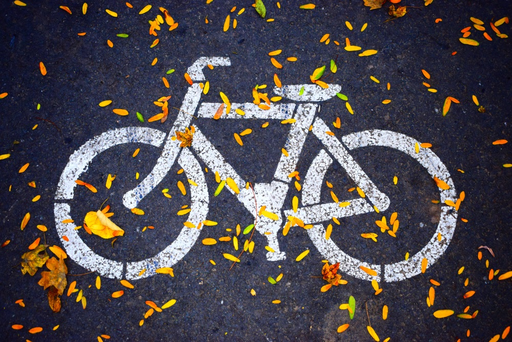 Bicycles Battling Cancer | Photo by Cristiana Raluca from Pexels